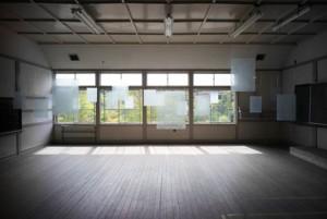 With windows/中之条ビエンナーレ2015
